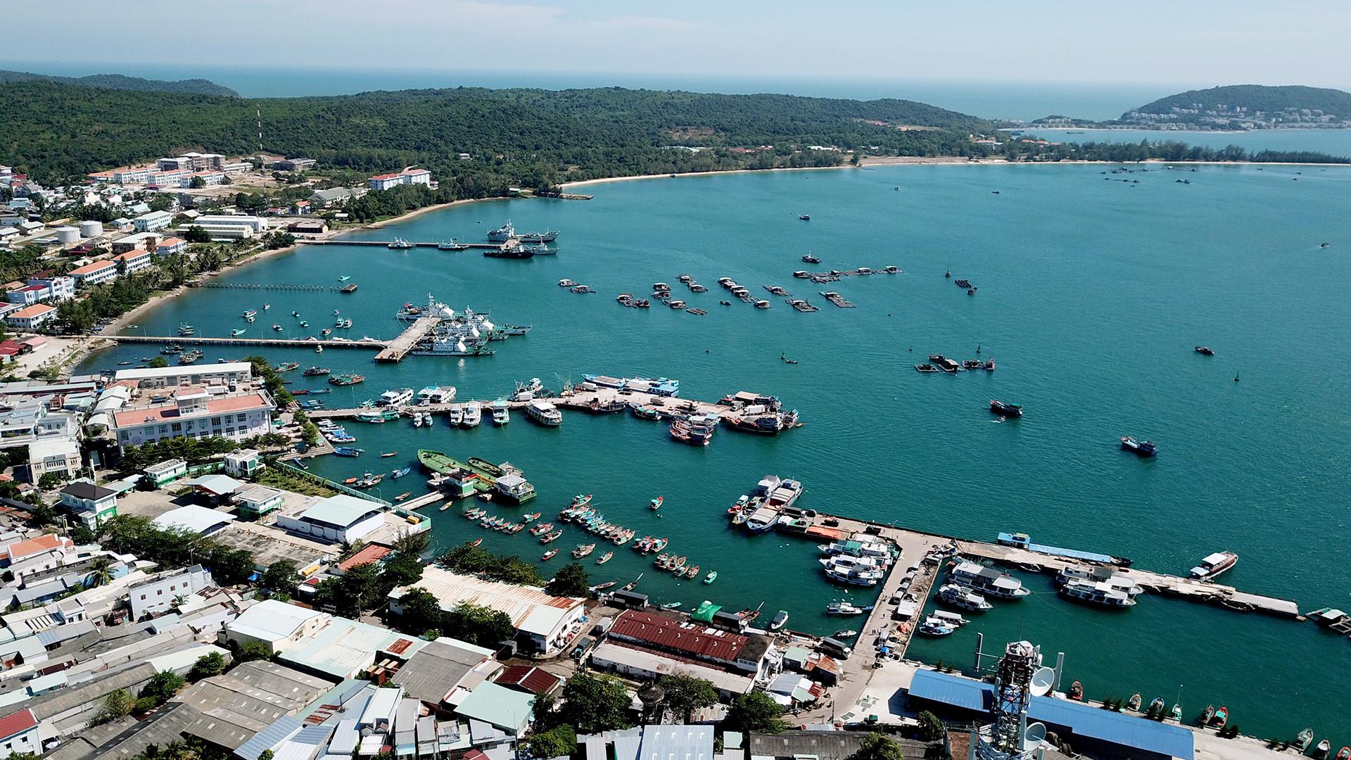 Bất Động Sản Phú Quốc -WIKILAND