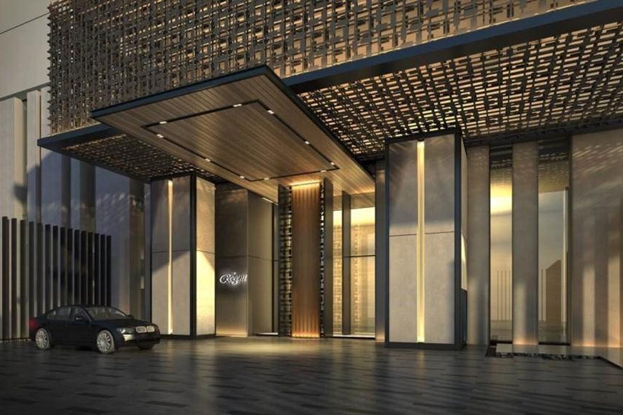 Sky Villas Regent Phu Quoc - WIKILAND