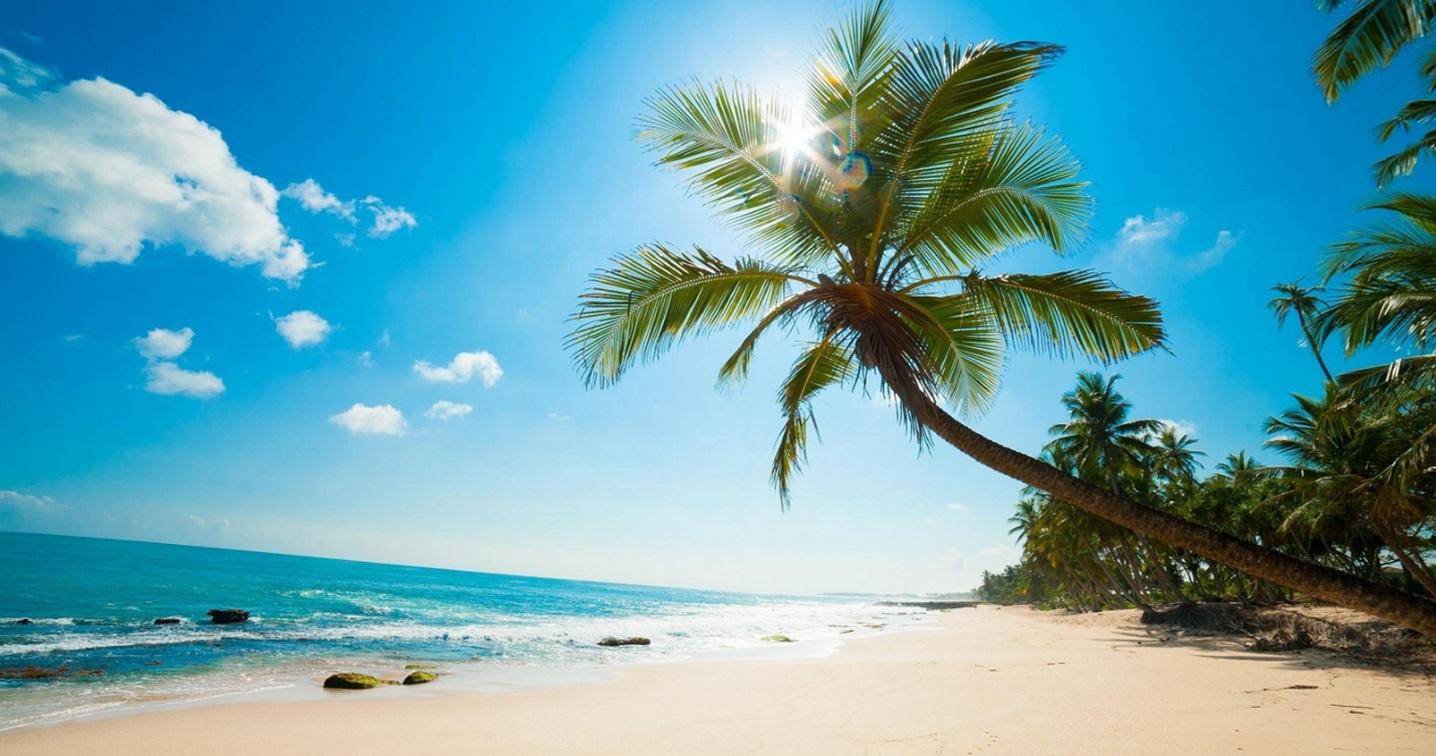 Bãi Sao là một trong những bãi biển đẹp nhất