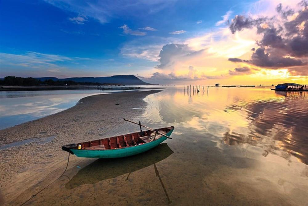 Phú Quốc là nơi thư giãn tuyệt vời cho du khách khi muốn trải nghiệm mùa thu tại Châu Á - Thái Bình Dương.