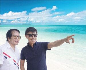 Elvis Phương và Tuấn Ngọc tìm chốn bình yên tại Phú Quốc a0652880da31392b581f4fd0f910b30b 300x246