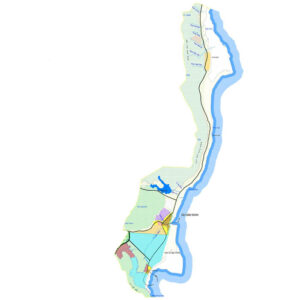 Quy hoạch xã Hàm Ninh Phú Quốc