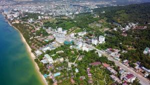 Phú Quốc - thời cơ đã chín muồi để lên thành phố?