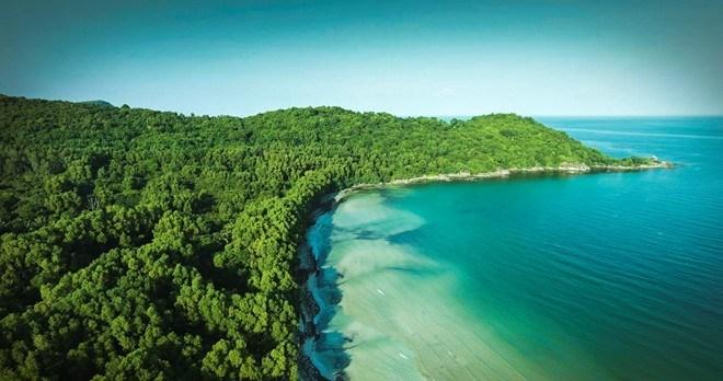 Bãi Khem và Mũi Ông Đội bãi khem - Bãi-Khem-và-Mũi-Ông-Đội - Bãi Khem – tuyệt tác của thiên nhiên tại đảo ngọc Phú Quốc