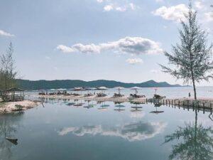 Bãi Rạch Vẹm – vương quốc sao biển tại đảo ngọc Phú Quốc