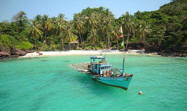 Bãi Thơm Phú Quốc bãi thơm - Bãi-Thơm-Phú-Quốc - Bãi Thơm – Vẽ đẹp hoang sơ tại đảo ngọc Phú Quốc.