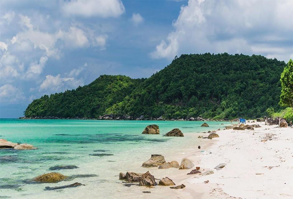 Biển Bãi Vòng Phú Quốc bãi vòng - Biển-Bãi-Vòng-Phú-Quốc - Bãi Vòng – không đơn giản chỉ là một bến cảng tại Phú Quốc