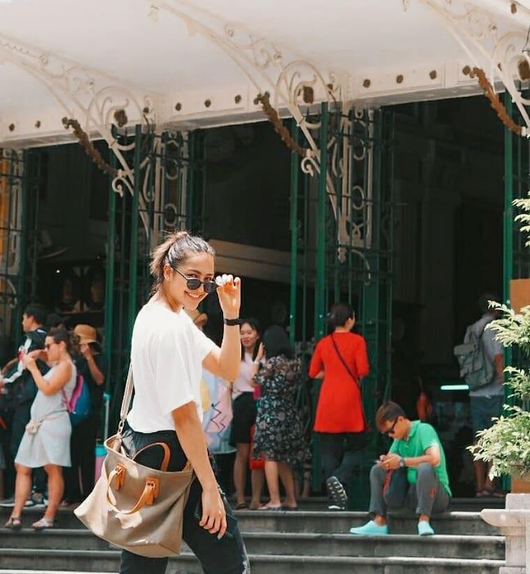 Người mẫu Thái Lan - Stephany Auernig rong chơi ở Phú Quốc. stephany auernig - Người-mẫu-Thái-Lan-Stephany-Auernig-rong-chơi-ở-Việt-Nam - Người mẫu Thái Lan – Stephany Auernig rong chơi ở Phú Quốc.