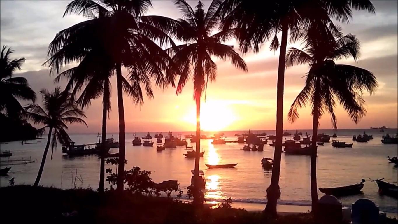Ngắm hoàng hôn ở Bãi Gành Dầu - Phú Quốc bãi gành dầu - Ngắm-hoàng-hôn-ở-Bãi-Gành-Dầu-Phú-Quốc - Bãi Gành Dầu – nơi địa đầu của đảo ngọc Phú Quốc