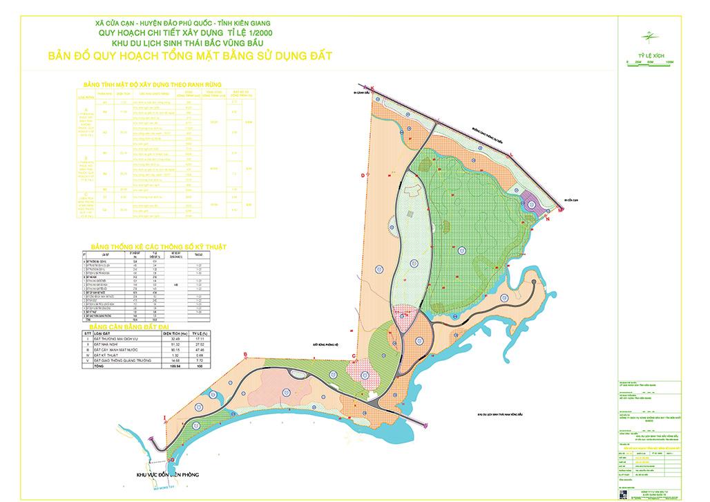 Quy hoạch sử dụng đất khu du lịch sinh thái Bắc Vũng Bầu - Phú Quốc bãi vũng bầu - Quy-hoạch-sử-dụng-đất-khu-du-lịch-sinh-thái-Bắc-Vũng-Bầu-Phú-Quốc - Bãi Vũng Bầu – Hoang đảo với vẻ đẹp huyền bí giữa long đảo ngọc Phú Quốc