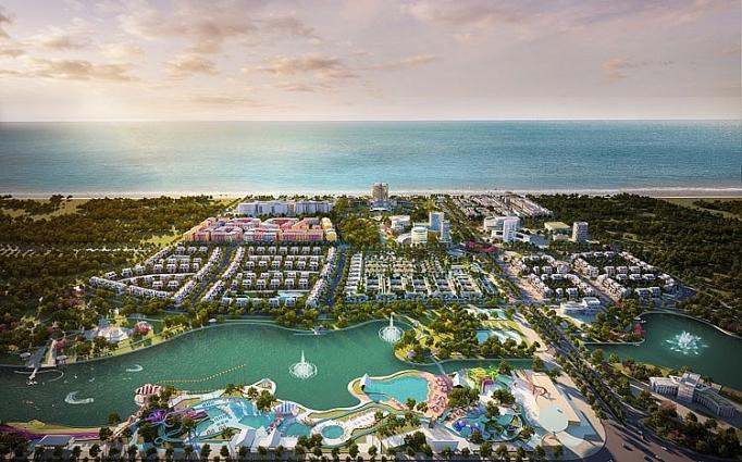 Nhiều chủ đầu tư bất động sản lớn như Vingroup, Sun Group, BIM Group, CEO Group, MIK Group… đã có những dự án phát triển theo hướng nghỉ dưỡng đẳng cấp giải trí thời thượng giúp thay đổi bộ mặt của Phú Quốc tiến độ dự án phú quốc marina - 123 - Video tiến độ dự án Phú Quốc Marina Tháng 10 – 2019