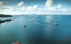 Review chi tiết hành trình khám phá Đảo ngọc Phú Quốc