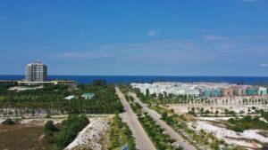 Hạ tầng du lịch của Phú Quốc không ngừng được đẩy mạnh với nhiều dự án tầm cỡ_WikiPhuQuoc