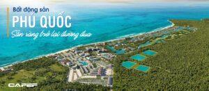 """Sau """"sóng gió"""", bất động sản Phú Quốc nỗ lực trỗi dậy để sánh ngang Phuket, Bali...-min"""