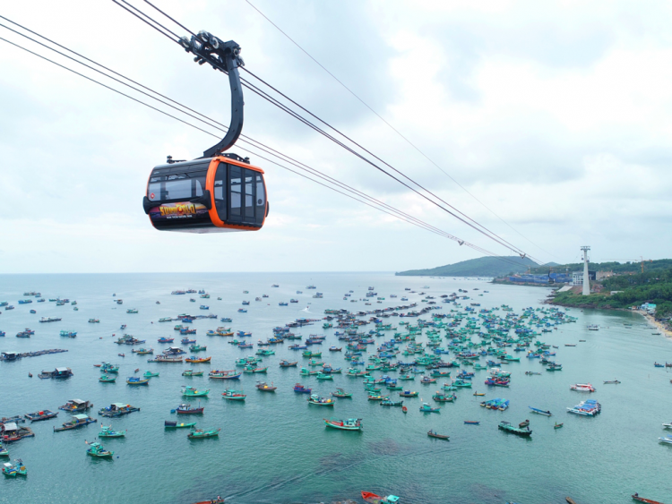 Cáp treo Hòn Thơm dài nhất thế giới góp phần gia tăng lượng khách du lịch tới Phú Quốc  - 7f174610b83d2d94d90f2b8bb38bda1f - Mở cánh cửa cơ chế để nâng cao vị thế đảo Ngọc
