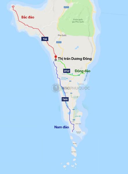 Tuyến Dương Đông – Cửa Cạn – Gành Dầu là tuyến đường huyết mạch của Phú Quốc tuyến đường cửa cạn - gành dầu - Tuyến-Dương-Đông-–-Cửa-Cạn-–-Gành-Dầu-là-tuyến-đường-huyết-mạch-của-Phú-Quốc - Phú Quốc khởi công động thổ tuyến đường Cửa Cạn – Gành Dầu.