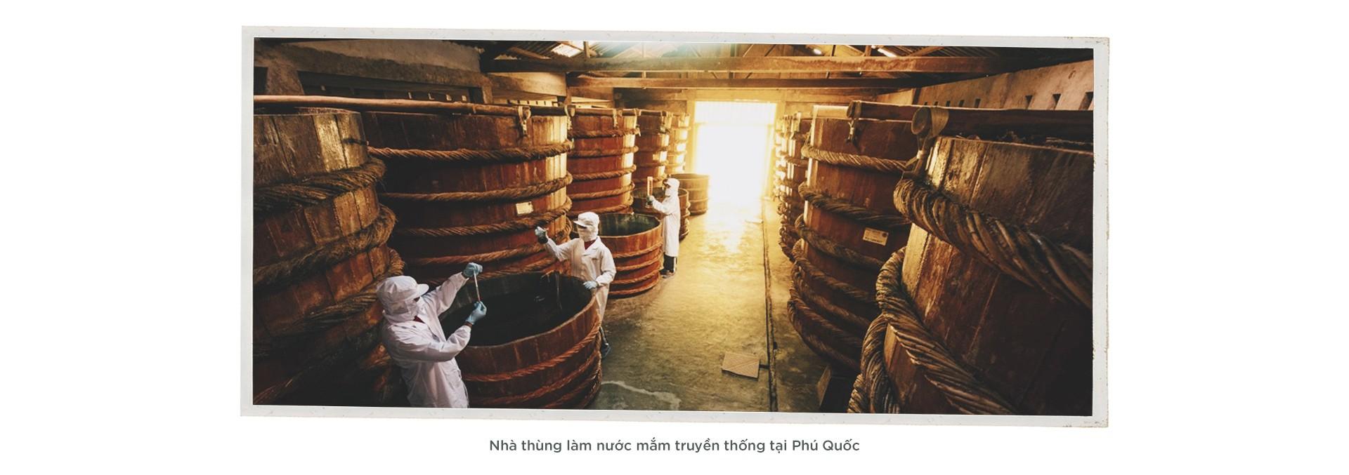 """nhà thùng nước mắm Phú QUốc chạm tay vào """"đảo ngọc"""" phú quốc - nhà-thùng-nước-mắm-Phú-QUốc - Cùng trải nghiệm – chạm tay vào """"đảo ngọc"""" Phú Quốc."""