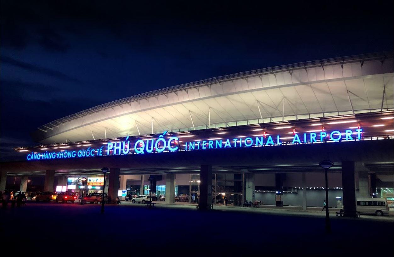 Cảng Hàng Không Quôc Tế Phú Quốc sân bay phú quốc - Cảng-Hàng-Không-Quôc-Tế-Phú-Quốc - Sắp điều chỉnh quy hoạch sân bay Phú Quốc