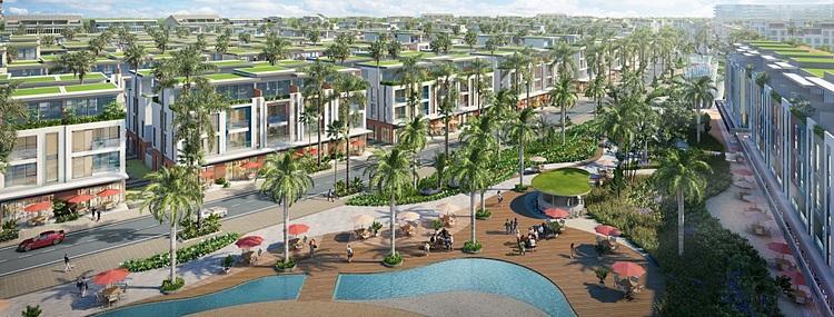 Meyhomes Capital Phú Quốc được kỳ vọng trở thành trung tâm kinh tế, văn hóa và tài chính phía Nam đảo.  - yeu-to-giup-meyhomes-capital-phu-quoc-noi-bat-giua-dao-ngoc_5f1a433fee6a4 - Yếu tố giúp Meyhomes Capital Phú Quốc nổi bật giữa đảo Ngọc