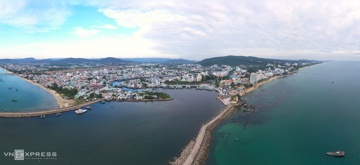 - WikiLand  - 1-copy-1610336687 - Phú Quốc – Hòn đảo đầu tiên lên thành phố