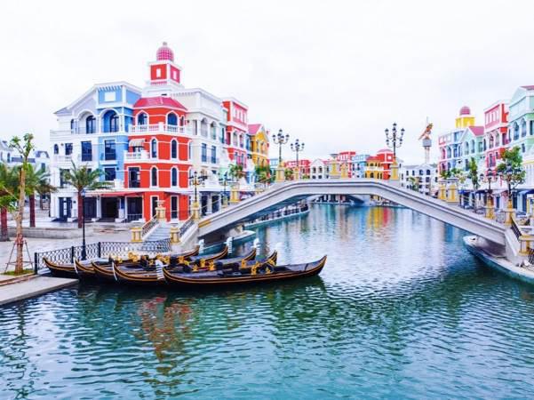 Grand World Phú Quốc nối tiếp giấc mơ hoá rồng đảo Ngọc - Ảnh 6. - WikiLand  - photo-6-1611808056810464992142 - Grand World Phú Quốc nối tiếp giấc mơ hoá rồng đảo Ngọc