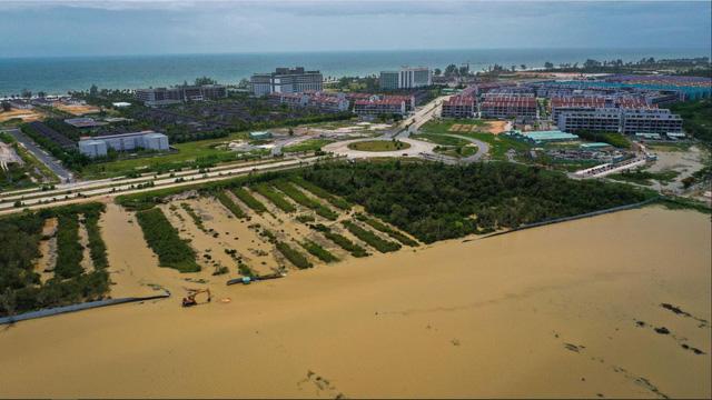 """Không để """"bê tông hóa"""" Phú Quốc - Ảnh 2. - WikiLand  - photo-1-16123266837951082640748 - Không để """"bê tông hóa"""" Phú Quốc"""