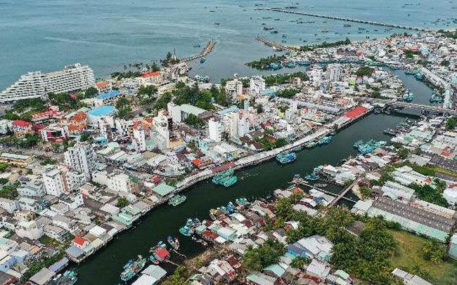 Đảo ngọc Phú Quốc thu hút hơn 16 tỷ USD đầu tư  - photo1612577734233-1612577734431953353910 - Đảo ngọc Phú Quốc thu hút hơn 16 tỷ USD đầu tư
