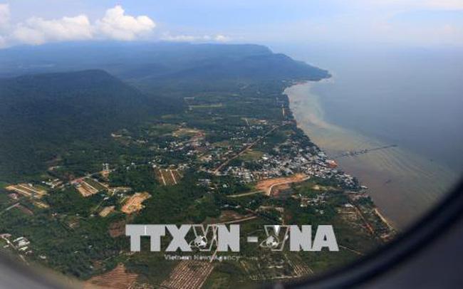 Khuyến cáo việc chuyển nhượng quyền sử dụng đất trên đảo Phú Quốc  - photo1612769597780-16127695987351249312698 - Khuyến cáo việc chuyển nhượng quyền sử dụng đất trên đảo Phú Quốc