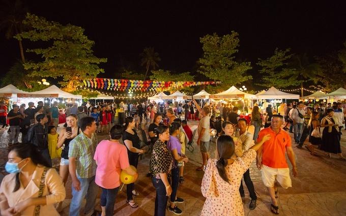 Sự kiện Bon Appetit Bazaar tại Phu Quoc Marina cuối năm 2020. - WikiLand  - image001-8311-1616049872 - Đón đà khôi phục của du lịch Phú Quốc