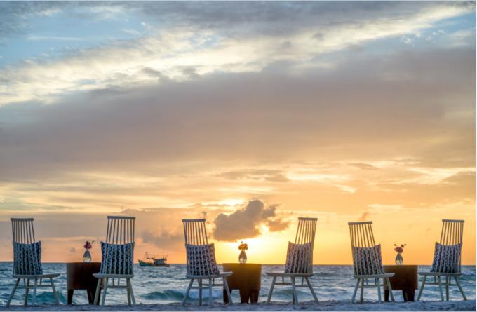 polyad - WikiLand  - 493-1617937901-1546-1617958961 - Thưởng thức ẩm thực tại InterContinental Phu Quoc Long Beach Resort