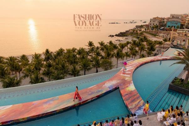 Điều gì đã hút hồn Long Kan đưa Fashion Voyage #3 về Nam Phú Quốc? - Ảnh 1. - WikiLand  - photo-1-16171826069781562137408 - Điều gì đã hút hồn Long Kan đưa Fashion Voyage #3 về Nam Phú Quốc?