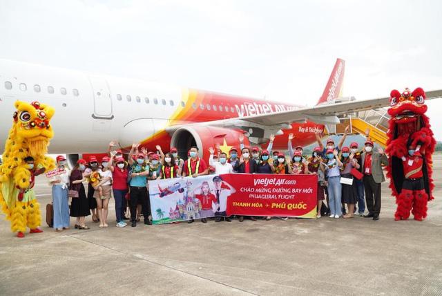 Bay thẳng Phú Quốc từ muôn nơi cùng Vietjet - Ảnh 1. - WikiLand  - photo-1-1618060694138874232979 - Bay thẳng Phú Quốc từ muôn nơi cùng Vietjet