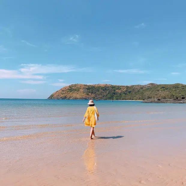 Không phải Phú Quốc, Hạ Long hay Nha Trang, đây là đại diện duy nhất của Việt Nam lọt top 25 bãi biển đẹp nhất thế giới - Ảnh 2. - WikiLand  - photo-1-1618470973391655324982 - Không phải Phú Quốc, Hạ Long hay Nha Trang, đây là đại diện duy nhất của Việt Nam lọt top 25 bãi biển đẹp nhất thế giới