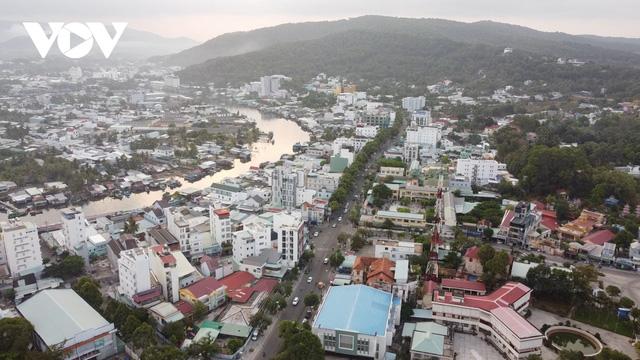 Kiên Giangcông bố điều chỉnh Quy hoạch chung xây dựng Phú Quốc đến năm 2030  - Ảnh 1. - WikiLand  - photo-1-1619165143490613368375 - Kiên Giangcông bố điều chỉnh Quy hoạch chung xây dựng Phú Quốc đến năm 2030