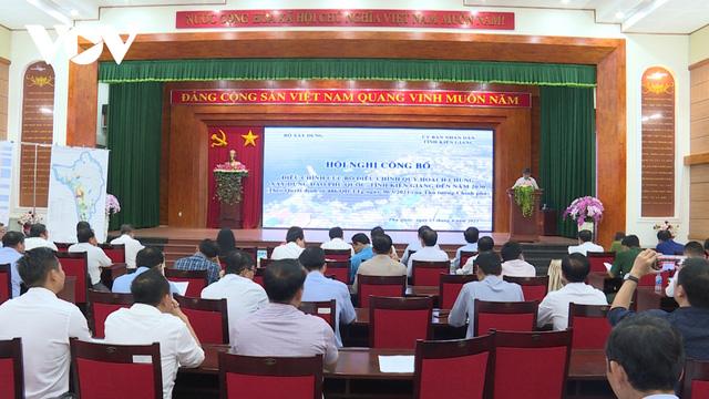 Kiên Giangcông bố điều chỉnh Quy hoạch chung xây dựng Phú Quốc đến năm 2030  - Ảnh 2. - WikiLand  - photo-1-16191651467121974388352 - Kiên Giangcông bố điều chỉnh Quy hoạch chung xây dựng Phú Quốc đến năm 2030