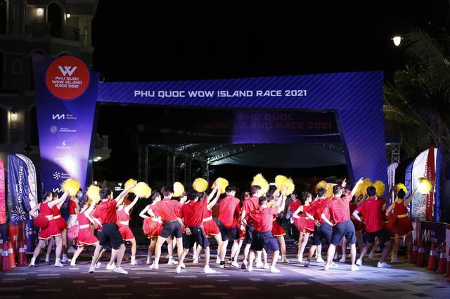 Vỡ oà cảm xúc Phu Quoc WOW Island Race 2021: Phiêu hết mình với cung đường trong mơ - Ảnh 1. - WikiLand  - photo-1-16196746079991241120197 - Vỡ oà cảm xúc Phu Quoc WOW Island Race 2021: Phiêu hết mình với cung đường trong mơ
