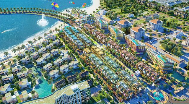 """Tập đoàn TTC công bố dự án bất động sản nghỉ dưỡng """"Selavia"""" tại Phú Quốc - Ảnh 2. - WikiLand  - photo-2-16177798050611208967924 - Tập đoàn TTC công bố dự án bất động sản nghỉ dưỡng """"Selavia"""" tại Phú Quốc"""