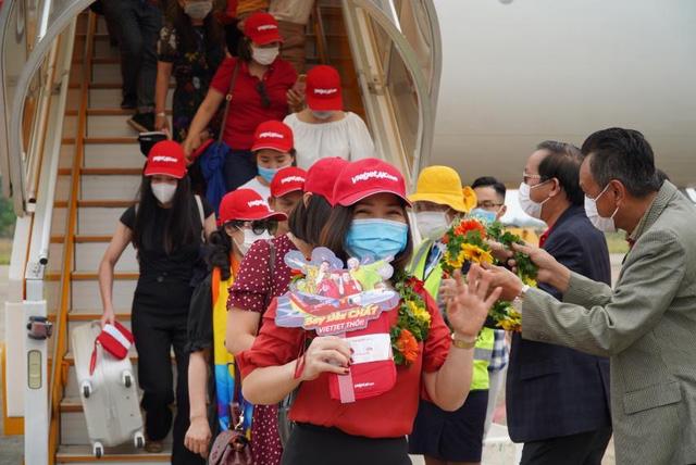 Bay thẳng Phú Quốc từ muôn nơi cùng Vietjet - Ảnh 2. - WikiLand  - photo-2-1618060694160648764449 - Bay thẳng Phú Quốc từ muôn nơi cùng Vietjet