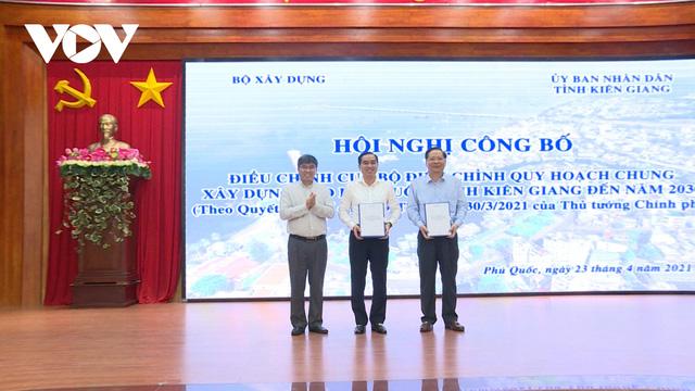 Kiên Giangcông bố điều chỉnh Quy hoạch chung xây dựng Phú Quốc đến năm 2030  - Ảnh 3. - WikiLand  - photo-2-1619165146083227090014 - Kiên Giangcông bố điều chỉnh Quy hoạch chung xây dựng Phú Quốc đến năm 2030
