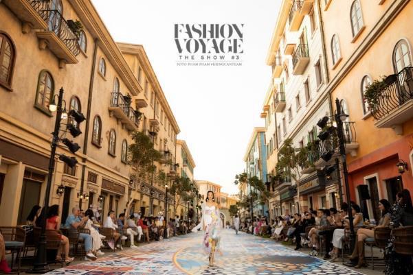 Điều gì đã hút hồn Long Kan đưa Fashion Voyage #3 về Nam Phú Quốc? - Ảnh 4. - WikiLand  - photo-4-1617182606990909869904 - Điều gì đã hút hồn Long Kan đưa Fashion Voyage #3 về Nam Phú Quốc?