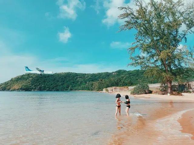 Không phải Phú Quốc, Hạ Long hay Nha Trang, đây là đại diện duy nhất của Việt Nam lọt top 25 bãi biển đẹp nhất thế giới - Ảnh 5. - WikiLand  - photo-4-1618470973426903410420 - Không phải Phú Quốc, Hạ Long hay Nha Trang, đây là đại diện duy nhất của Việt Nam lọt top 25 bãi biển đẹp nhất thế giới
