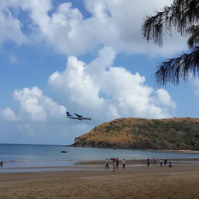 Không phải Phú Quốc, Hạ Long hay Nha Trang, đây là đại diện duy nhất của Việt Nam lọt top 25 bãi biển đẹp nhất thế giới - Ảnh 7. - WikiLand  - photo-6-16184709754521414579602 - Không phải Phú Quốc, Hạ Long hay Nha Trang, đây là đại diện duy nhất của Việt Nam lọt top 25 bãi biển đẹp nhất thế giới