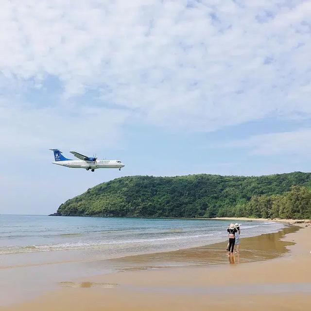 Không phải Phú Quốc, Hạ Long hay Nha Trang, đây là đại diện duy nhất của Việt Nam lọt top 25 bãi biển đẹp nhất thế giới - Ảnh 8. - WikiLand  - photo-7-16184709749241010322258 - Không phải Phú Quốc, Hạ Long hay Nha Trang, đây là đại diện duy nhất của Việt Nam lọt top 25 bãi biển đẹp nhất thế giới