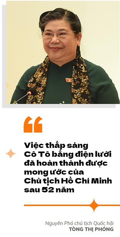 - quote_2_1 - Tầm nhìn từ việc đưa điện lưới ra đảo đầu tiên ở Việt Nam