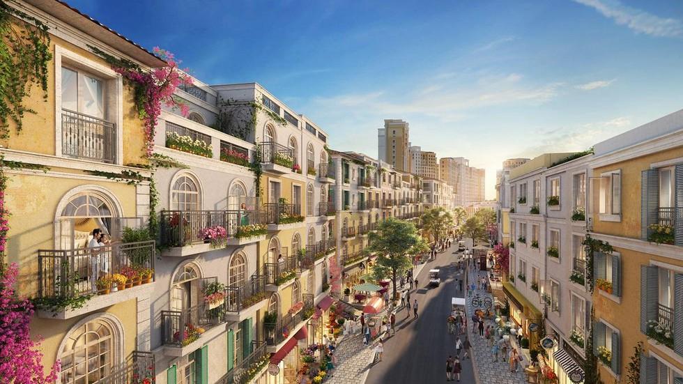 - the-center-se-la-diem-den-cua-du-lich-nghi-duong-vui-choi-giai-tri-chat-luong-cao-mang-lai-nguon-thu-khong-lo-tu-kinh-doanh-dich-vu-8051 - Chính thức giới thiệu phân khu shophouse duy nhất tại dự án phức hợp Sun Grand City Hillside Residence