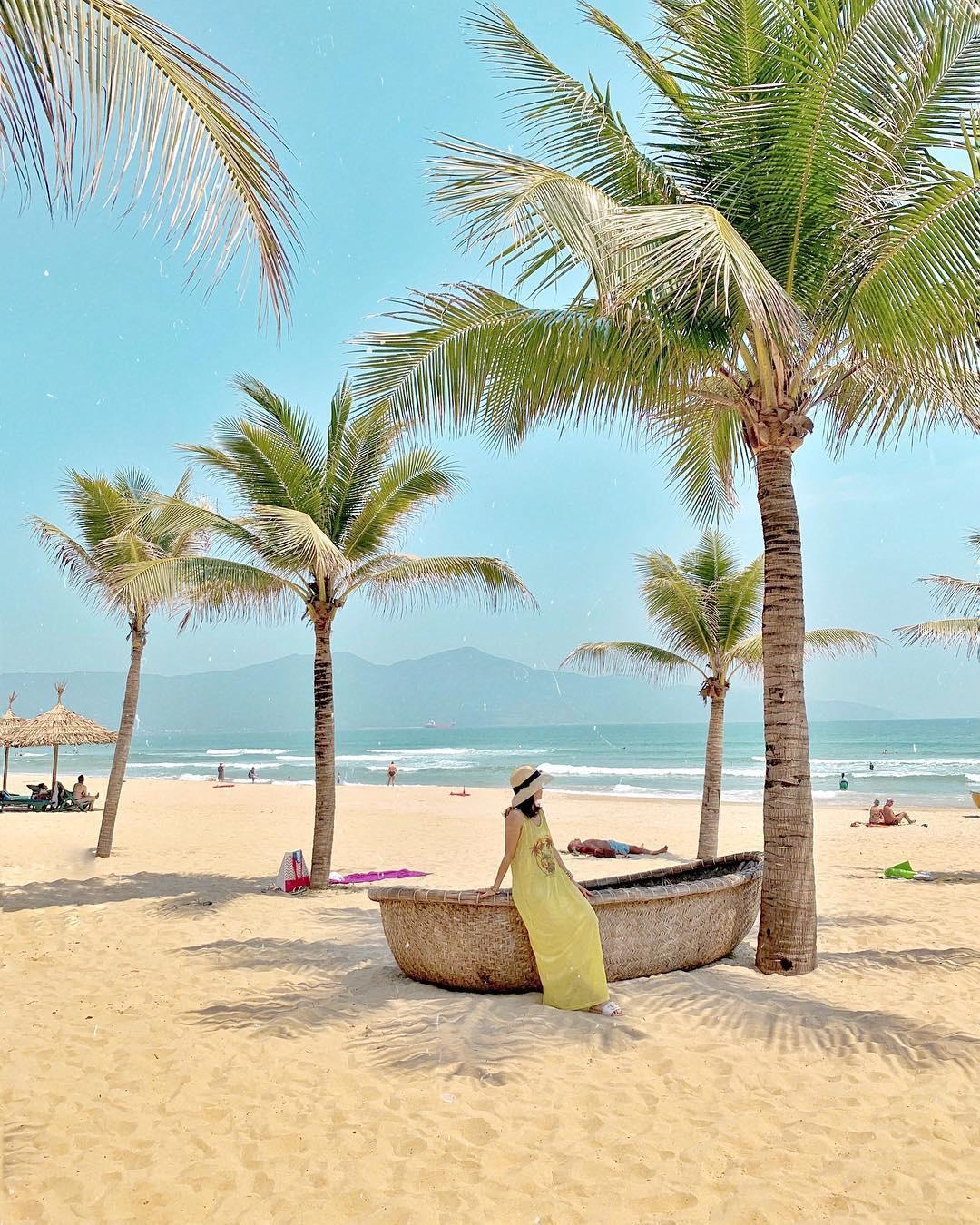 Viet Nam anh 5  - 53305642_865093880511244_3001836591743361557_n - An Bàng, Mỹ Khê vào top 25 bãi biển đẹp nhất châu Á
