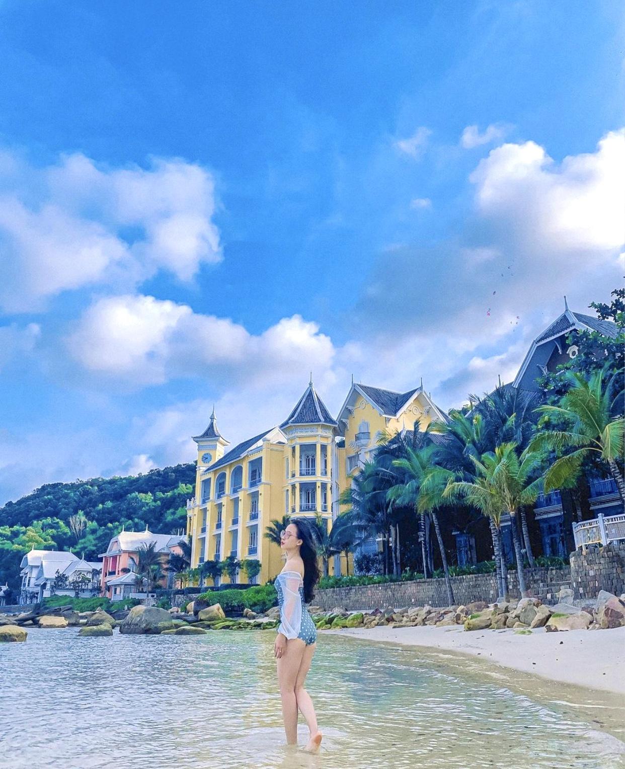 Du lich Phu Quoc anh 3  - img_6770 - Bãi biển nào dài nhất Phú Quốc?