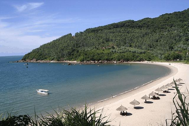 Không phải Phú Quốc, Nha Trang hay Hạ Long, đây là 2 đại diện của Việt Nam lọt top 25 bãi biển đẹp nhất châu Á - Ảnh 5. - WikiLand  - photo-4-16220910463081428132516 - Không phải Phú Quốc, Nha Trang hay Hạ Long, đây là 2 đại diện của Việt Nam lọt top 25 bãi biển đẹp nhất châu Á