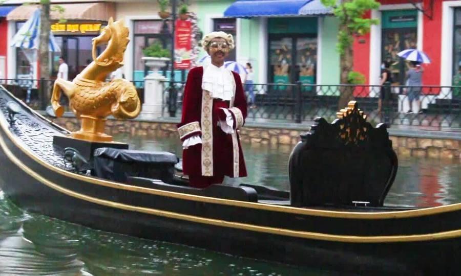 Du thuyền gondola kiểu Venice tại Phú Quốc  - du-thuyen-gondola-kieu-venice-tai-phu-quoc-1623163419_900x540-1 - 'Venice thu nhỏ' giữa lòng Phú Quốc