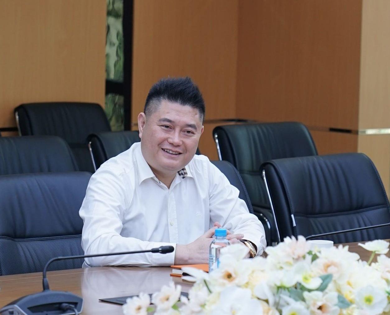 Bau Thuy muon tang so huu tai LienVietPostBank anh 1  - ong_nguyen_duc_thuy - Bầu Thụy dự chi gần 1.000 tỷ đồng mua cổ phiếu LienVietPostBank